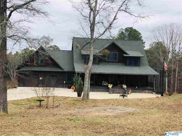 5110 County Road 83, Centre, AL 35960 (MLS #1133062) :: Capstone Realty