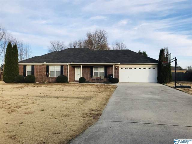 11968 Pulaski Pike, Toney, AL 35773 (MLS #1133063) :: Weiss Lake Alabama Real Estate