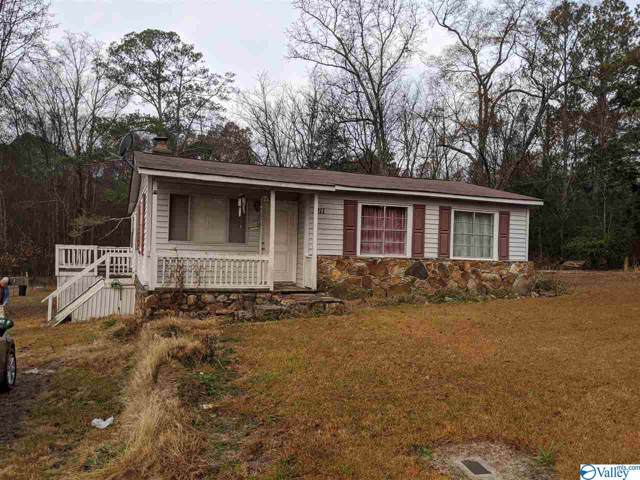 3211 Highway 179, Altoona, AL 35952 (MLS #1133065) :: Amanda Howard Sotheby's International Realty