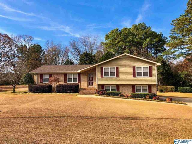 3983 Southpoint Circle, Southside, AL 35907 (MLS #1133066) :: RE/MAX Distinctive | Lowrey Team