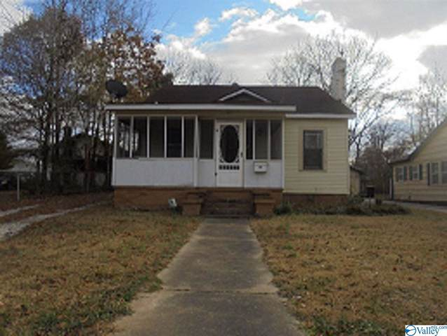 613 Windsor Street, Gadsden, AL 35903 (MLS #1133067) :: Legend Realty
