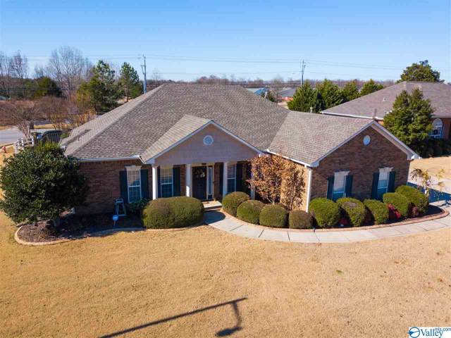 113 Commonwealth Court, Madison, AL 35758 (MLS #1133077) :: Coldwell Banker of the Valley