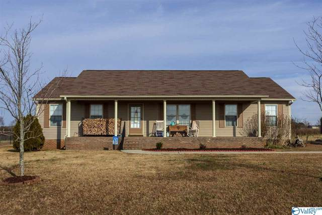 25137 Scarlett Lane, Athens, AL 35613 (MLS #1133078) :: Amanda Howard Sotheby's International Realty