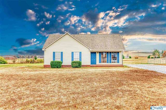 240 County Road 16, Florence, AL 35633 (MLS #1133079) :: Weiss Lake Alabama Real Estate