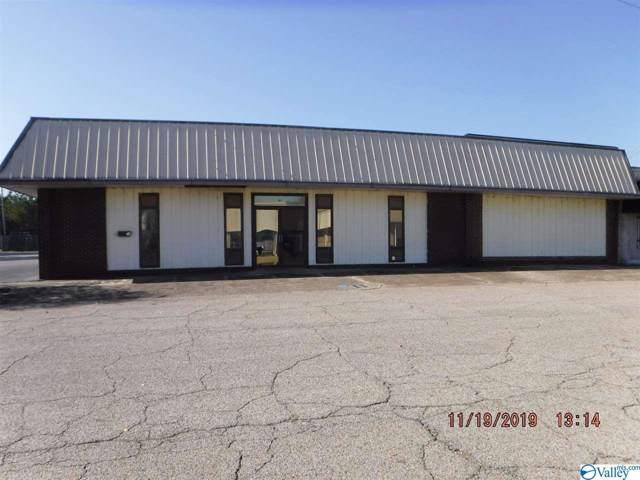 107 S 26TH STREET, Gadsden, AL 35904 (MLS #1133088) :: Weiss Lake Alabama Real Estate