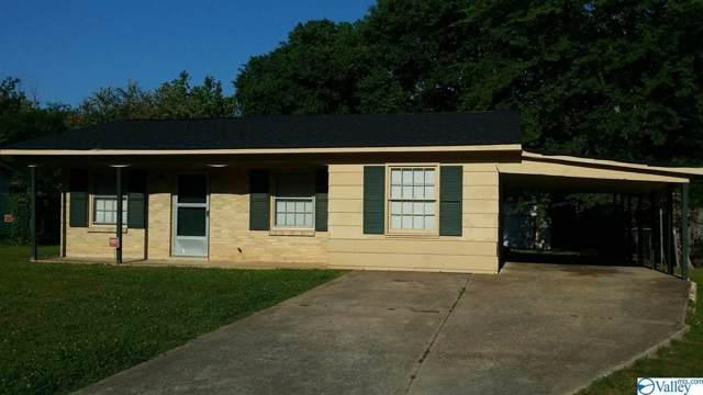 4508 Baywood Drive, Huntsville, AL 35803 (MLS #1133121) :: Amanda Howard Sotheby's International Realty