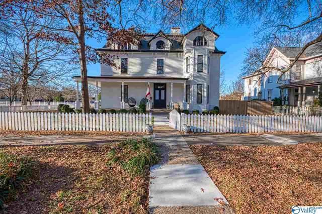 701 Clinton Avenue, Huntsville, AL 35801 (MLS #1133123) :: Amanda Howard Sotheby's International Realty
