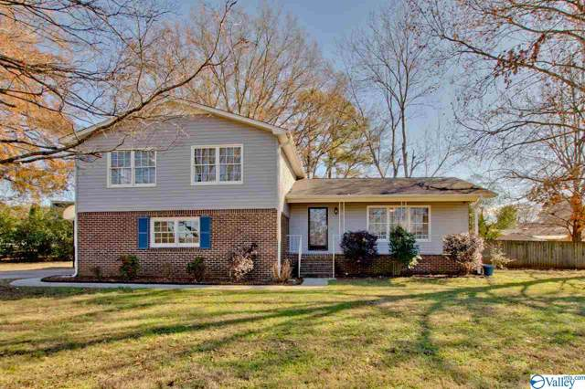 308 Cumberland Drive, Huntsville, AL 35803 (MLS #1133140) :: RE/MAX Distinctive | Lowrey Team