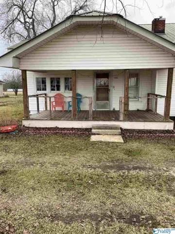 1153 Hambrick Drive, Horton, AL 35980 (MLS #1133145) :: Capstone Realty