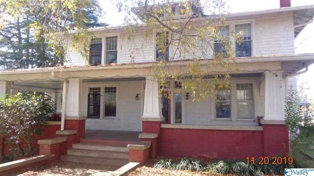 105 Edgewood Avenue, Piedmont, AL 36272 (MLS #1133149) :: Capstone Realty