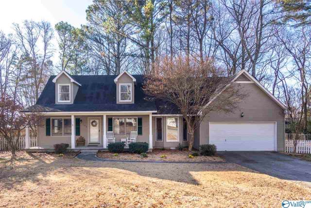 103 Malor Circle, Madison, AL 35758 (MLS #1133154) :: Coldwell Banker of the Valley