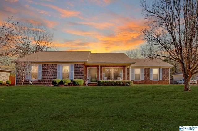 7517 Amanda Circle, Huntsville, AL 35802 (MLS #1133162) :: Capstone Realty