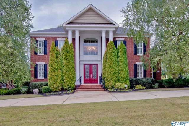 312 Cliftworth Place, Madison, AL 35758 (MLS #1133166) :: Amanda Howard Sotheby's International Realty