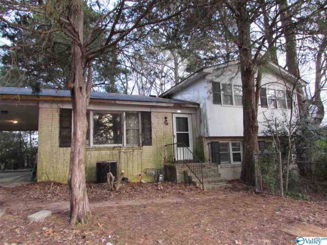 3106 Gayhart Drive, Huntsville, AL 35810 (MLS #1133167) :: Amanda Howard Sotheby's International Realty