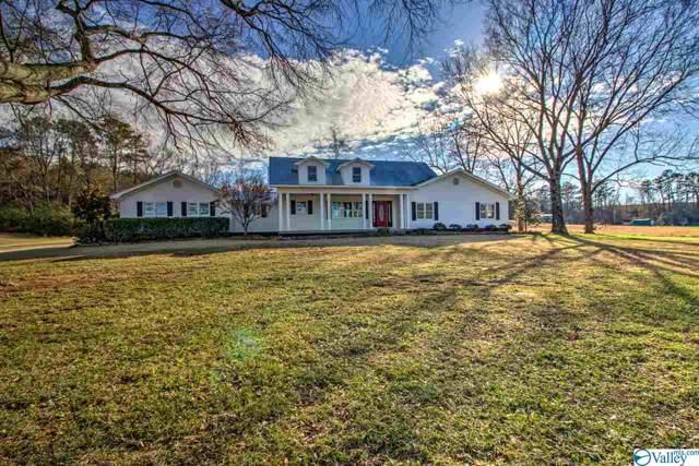3690 Bakers Chapel Road, Guntersville, AL 35976 (MLS #1133169) :: Capstone Realty