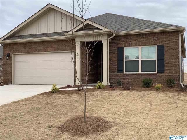 16013 Glenncrest Lane, Huntsville, AL 35749 (MLS #1133171) :: Capstone Realty
