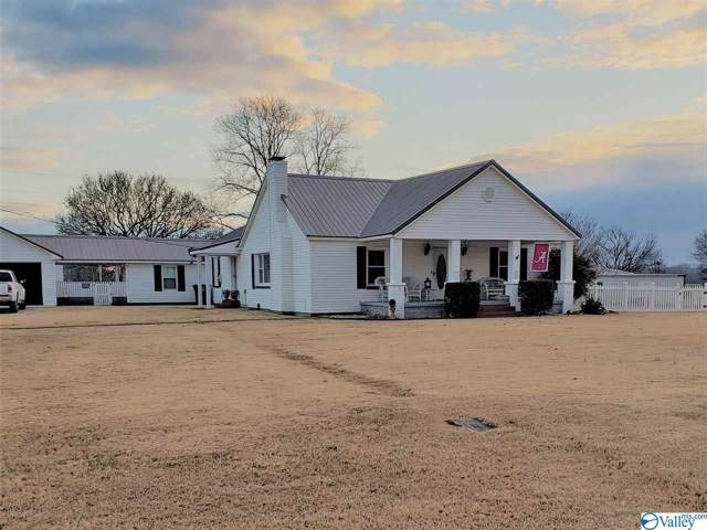 75 County Road 377, Hillsboro, AL 35643 (MLS #1133174) :: Capstone Realty