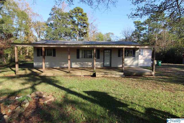 3450 County Road 46, Dawson, AL 35963 (MLS #1133176) :: Capstone Realty