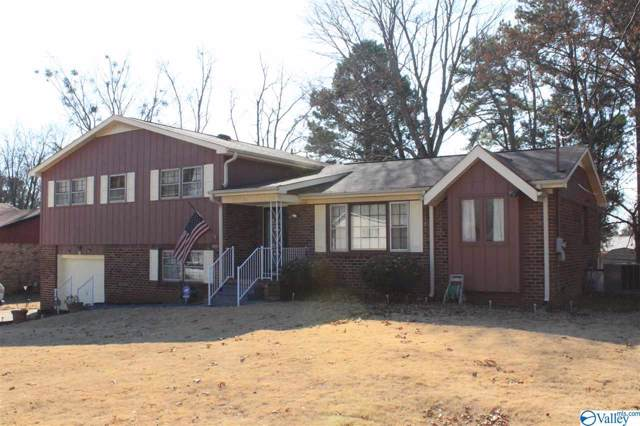 1813 Forney Drive, Huntsville, AL 35816 (MLS #1133201) :: Coldwell Banker of the Valley