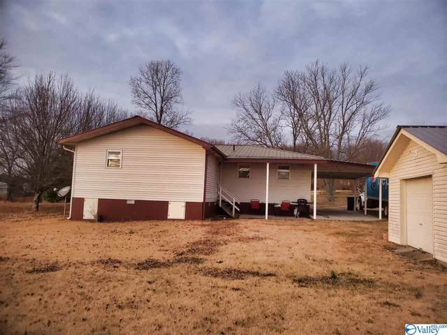 2565 County Road 8, Woodville, AL 35776 (MLS #1133213) :: Capstone Realty