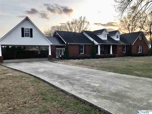 511 Weatherly Avenue, Albertville, AL 35950 (MLS #1133215) :: Capstone Realty