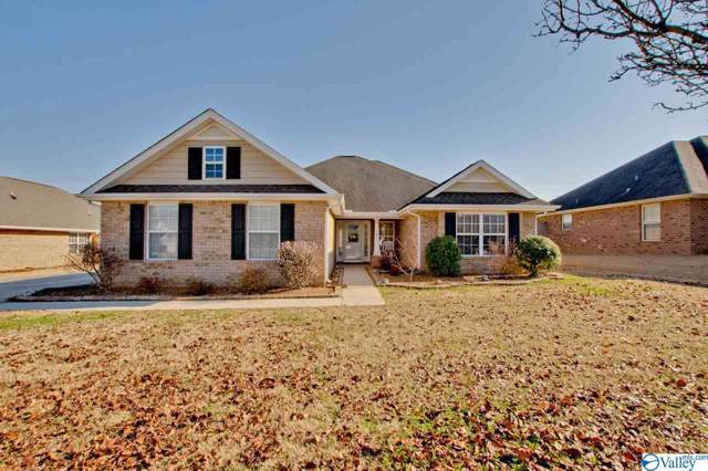 4926 Montauk Trail, Owens Cross Roads, AL 35763 (MLS #1133218) :: Capstone Realty