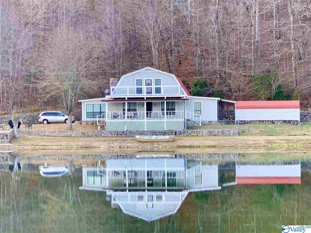 1465 County Road 99, Gaylesville, AL 35973 (MLS #1133219) :: Amanda Howard Sotheby's International Realty