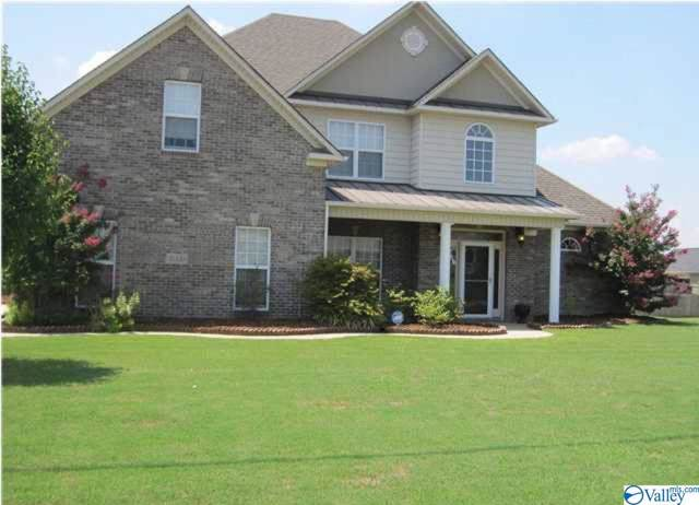 25333 Mahalo Circle, Madison, AL 35756 (MLS #1133226) :: RE/MAX Distinctive | Lowrey Team