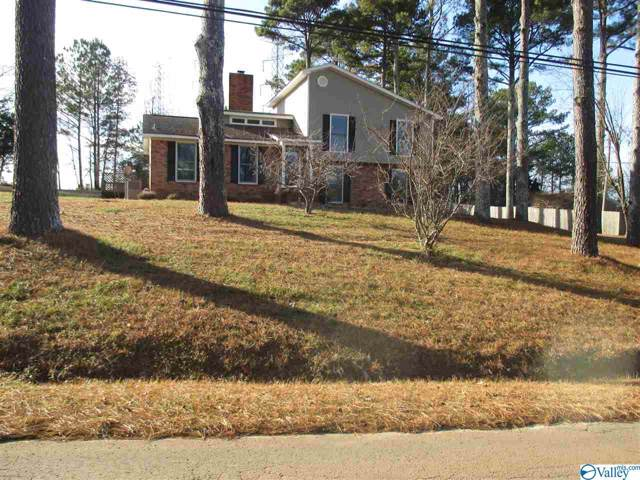 112 Oldwood Road, Huntsville, AL 35811 (MLS #1133229) :: Coldwell Banker of the Valley