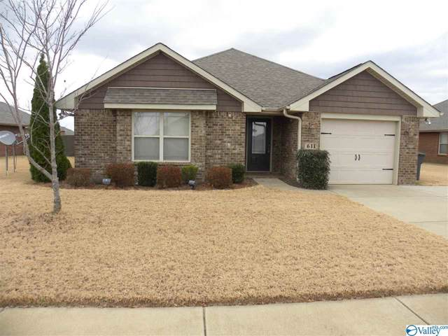611 River Landing Blvd, Madison, AL 35756 (MLS #1133233) :: Coldwell Banker of the Valley