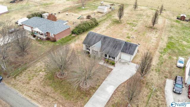 28722 Dorning Road, Toney, AL 35773 (MLS #1133234) :: Coldwell Banker of the Valley