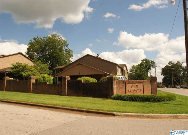 1702 Somerville Road, Decatur, AL 35601 (MLS #1133238) :: Coldwell Banker of the Valley
