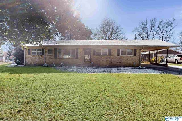 6309 Davies Avenue, Huntsville, AL 35806 (MLS #1133250) :: Intero Real Estate Services Huntsville