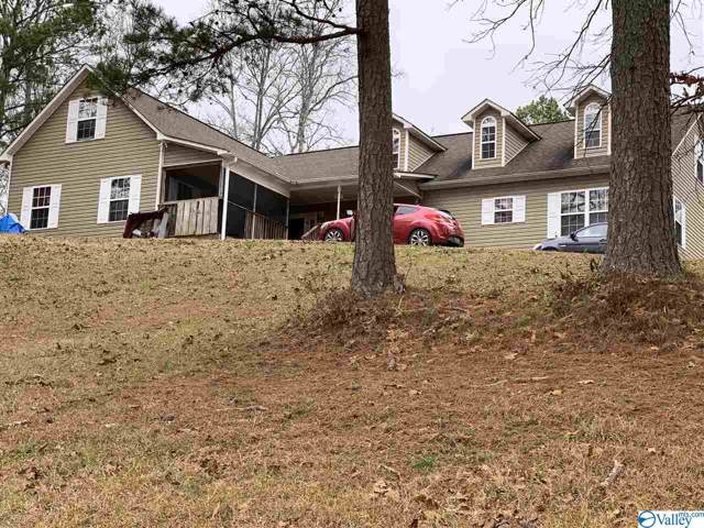 344 Horton Gap Road, Attalla, AL 35954 (MLS #1133268) :: Amanda Howard Sotheby's International Realty
