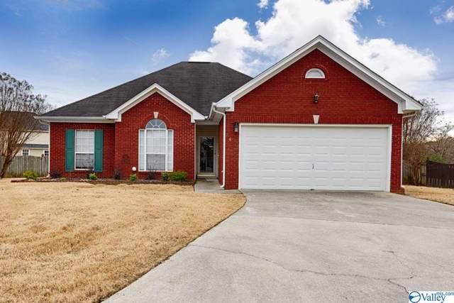 2613 Quail Ridge Lane, Huntsville, AL 35803 (MLS #1133271) :: Capstone Realty