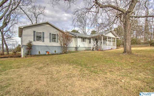 791 Carlton Click Road, Grant, AL 35747 (MLS #1133290) :: Intero Real Estate Services Huntsville