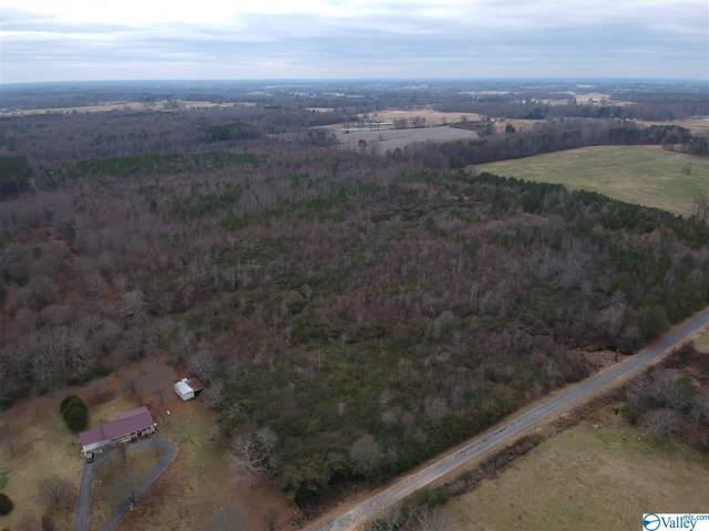 1255 County Road 455, Boaz, AL 35957 (MLS #1133291) :: Amanda Howard Sotheby's International Realty