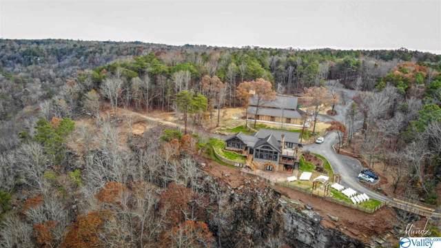 Lot 3 Burns Bluff Loop, Albertville, AL 35951 (MLS #1133301) :: Intero Real Estate Services Huntsville