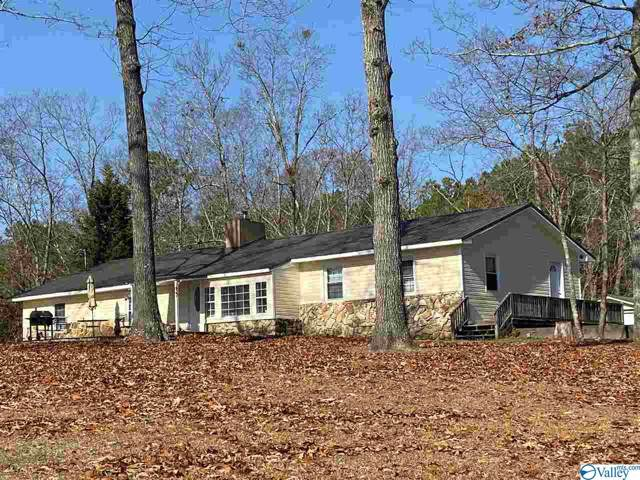 945 County Road 624, Cedar Bluff, AL 35959 (MLS #1133344) :: Capstone Realty