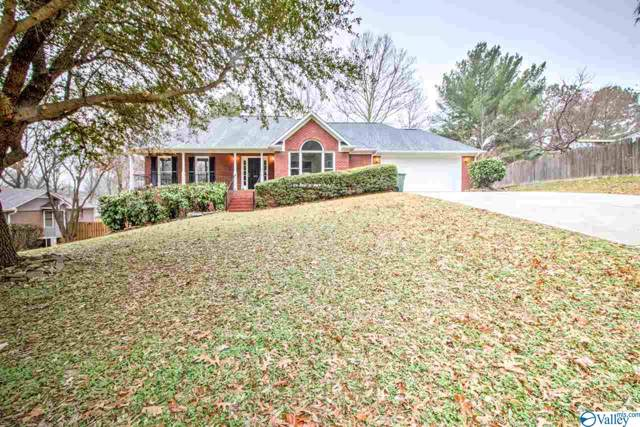 102 Crestview Circle, Madison, AL 35758 (MLS #1133350) :: Capstone Realty
