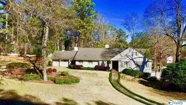 145 Forrestine Avenue, Gadsden, AL 35901 (MLS #1133351) :: Amanda Howard Sotheby's International Realty