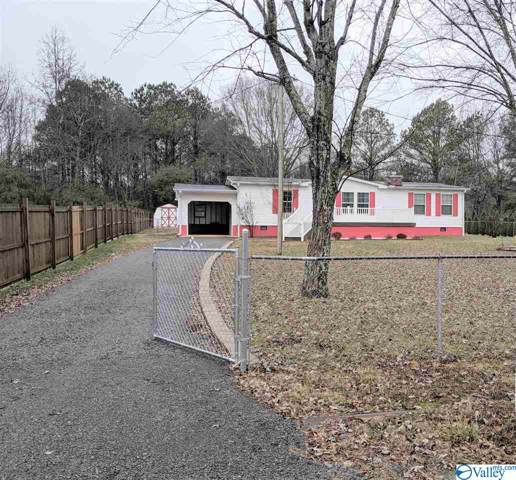266 College Road, Fyffe, AL 35971 (MLS #1133354) :: Capstone Realty