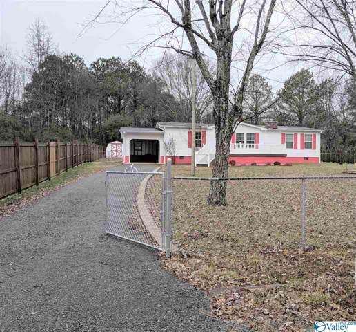 266 College Road, Fyffe, AL 35971 (MLS #1133354) :: Intero Real Estate Services Huntsville