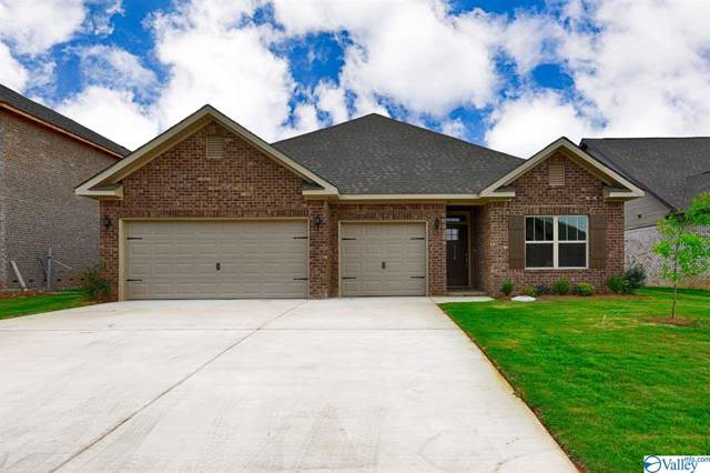 107 Edmund Circle, New Market, AL 35761 (MLS #1133361) :: Intero Real Estate Services Huntsville