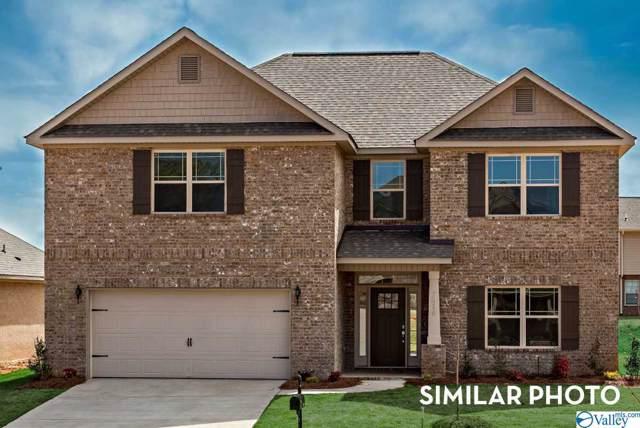 137 Saddle Street, New Market, AL 35761 (MLS #1133363) :: Intero Real Estate Services Huntsville