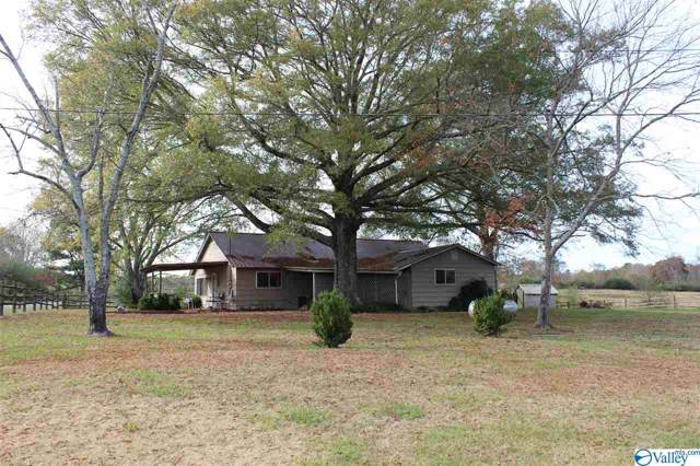 3448 County Road 112, Sylvania, AL 35988 (MLS #1133379) :: Intero Real Estate Services Huntsville
