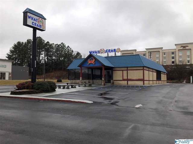 14401 Us Hwy 431, Guntersville, AL 35976 (MLS #1133381) :: Intero Real Estate Services Huntsville