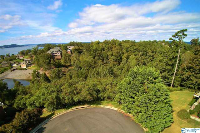 0 Saddle Brook Way, Guntersville, AL 35976 (MLS #1133382) :: The Pugh Group RE/MAX Alliance