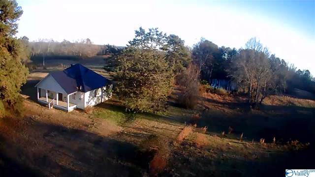 960 John L Gap Road, Boaz, AL 35956 (MLS #1133401) :: Amanda Howard Sotheby's International Realty