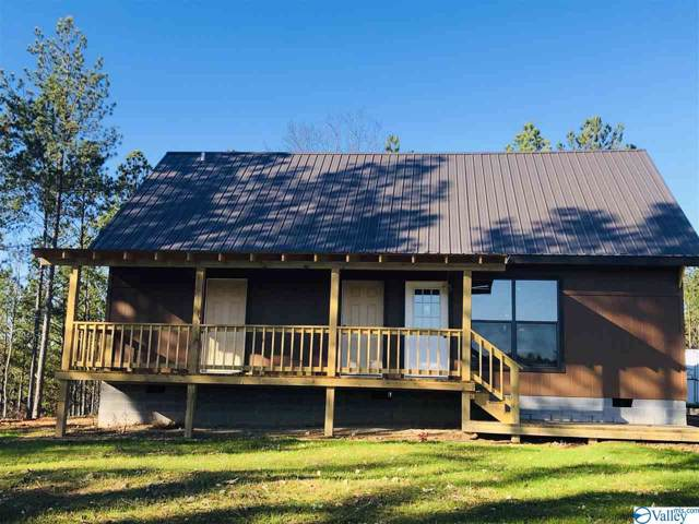 0 County Road 207, Collinsville, AL 35961 (MLS #1133406) :: Weiss Lake Alabama Real Estate